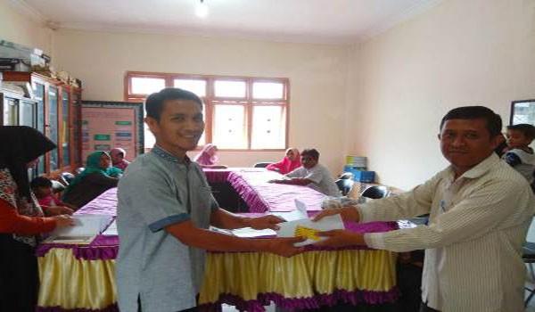 Baitul Mal Aceh Tengah Salurkan Infaq Produktif Tahap I Dan Ii Tahun 2019